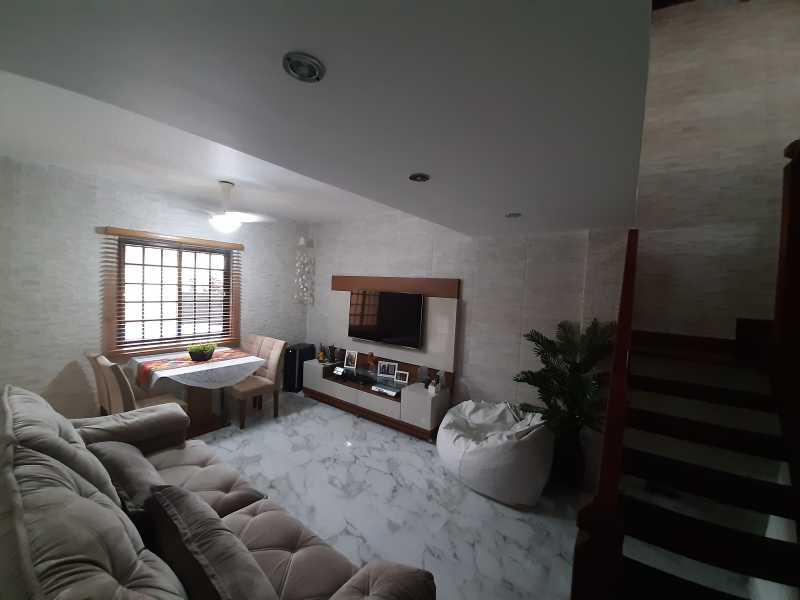 7 - Casa 3 quartos à venda Taquara, Rio de Janeiro - R$ 629.900 - SVCA30034 - 8