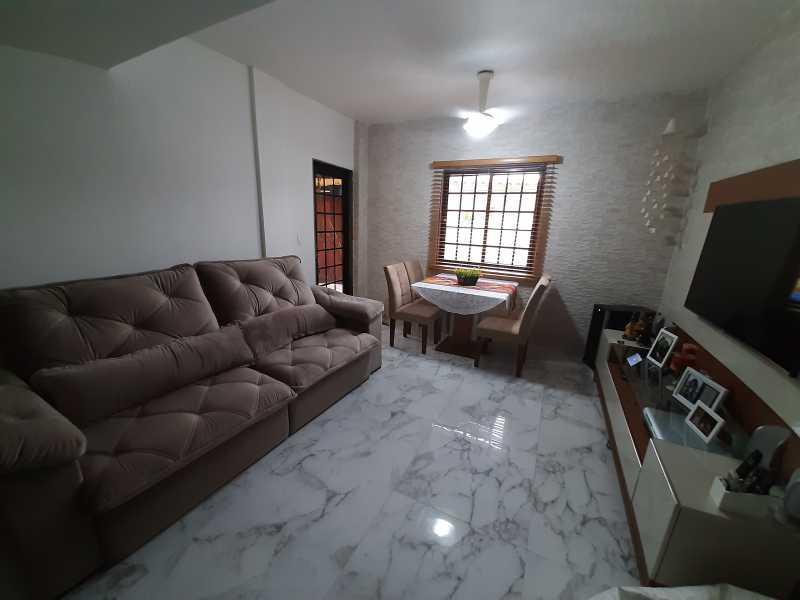 8 - Casa 3 quartos à venda Taquara, Rio de Janeiro - R$ 629.900 - SVCA30034 - 9