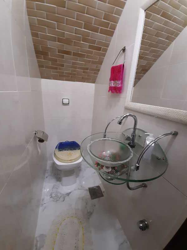 9 - Casa 3 quartos à venda Taquara, Rio de Janeiro - R$ 629.900 - SVCA30034 - 10