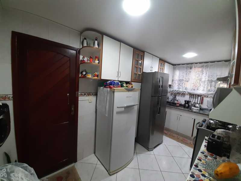 10 - Casa 3 quartos à venda Taquara, Rio de Janeiro - R$ 629.900 - SVCA30034 - 11