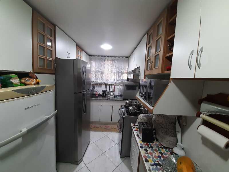11 - Casa 3 quartos à venda Taquara, Rio de Janeiro - R$ 629.900 - SVCA30034 - 12