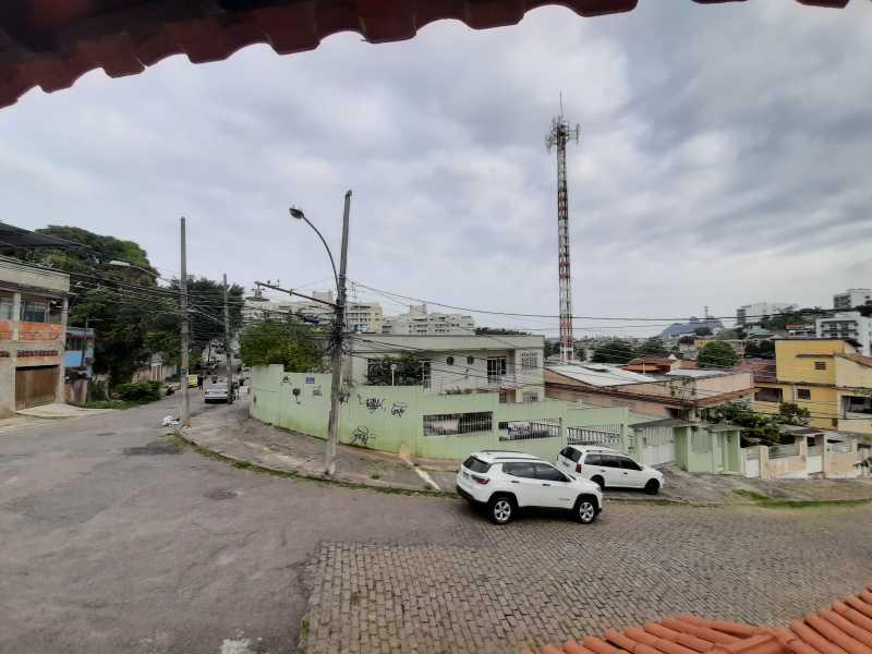 17 - Casa 3 quartos à venda Taquara, Rio de Janeiro - R$ 629.900 - SVCA30034 - 18