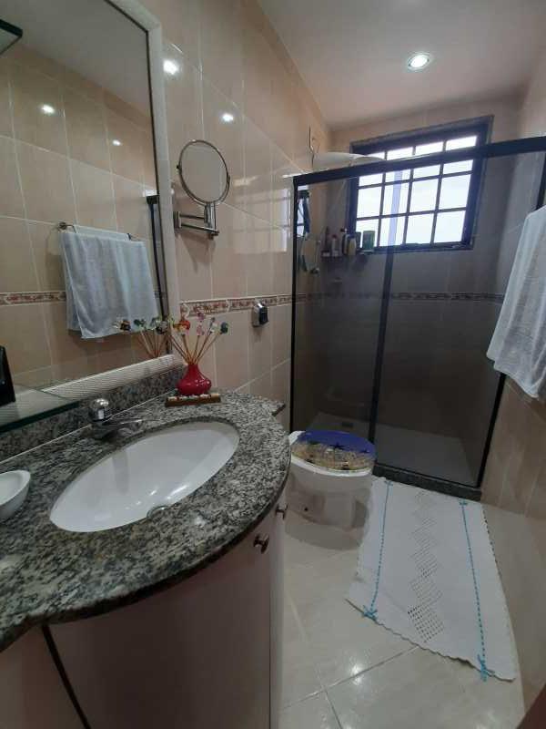 18 - Casa 3 quartos à venda Taquara, Rio de Janeiro - R$ 629.900 - SVCA30034 - 19