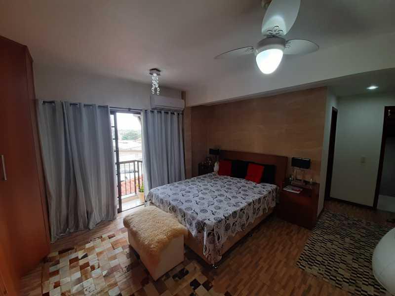 19 - Casa 3 quartos à venda Taquara, Rio de Janeiro - R$ 629.900 - SVCA30034 - 20