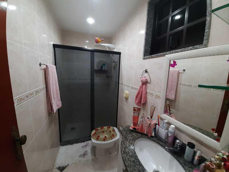 20 - Casa 3 quartos à venda Taquara, Rio de Janeiro - R$ 629.900 - SVCA30034 - 21