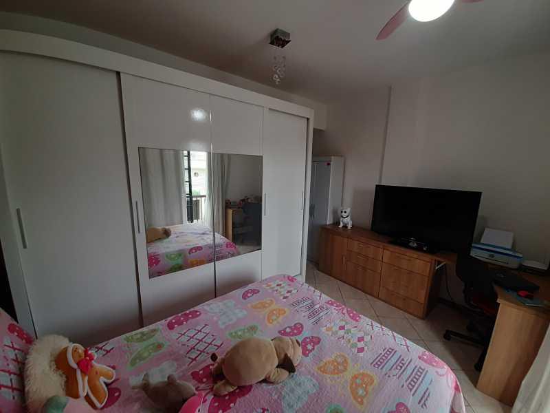 23 - Casa 3 quartos à venda Taquara, Rio de Janeiro - R$ 629.900 - SVCA30034 - 24