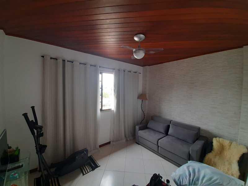 25 - Casa 3 quartos à venda Taquara, Rio de Janeiro - R$ 629.900 - SVCA30034 - 26