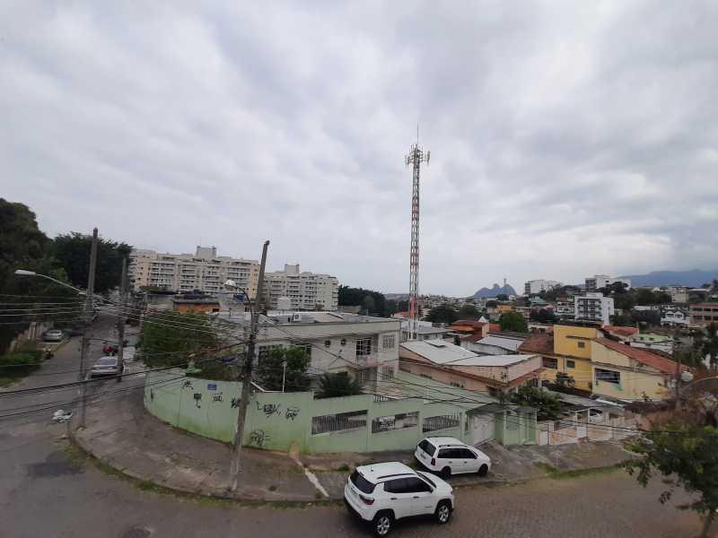 30 - Casa 3 quartos à venda Taquara, Rio de Janeiro - R$ 629.900 - SVCA30034 - 31