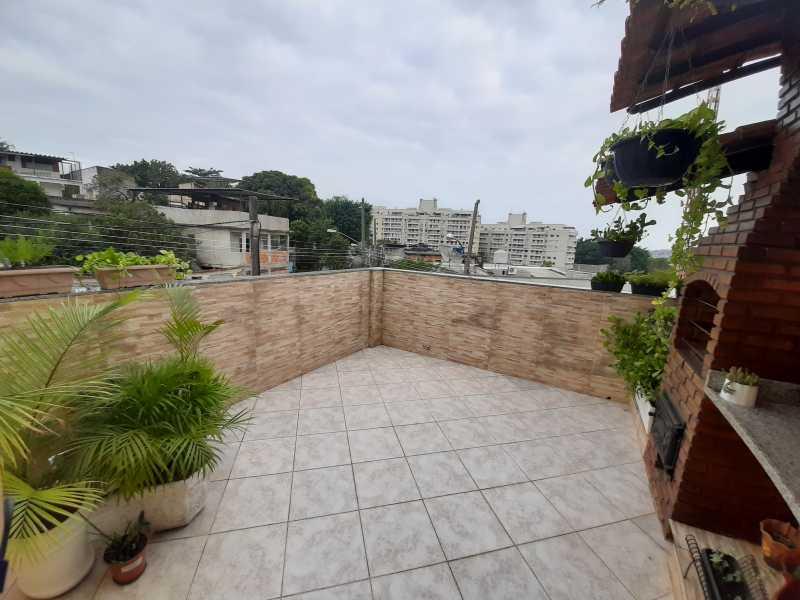 29 - Casa 3 quartos à venda Taquara, Rio de Janeiro - R$ 629.900 - SVCA30034 - 30