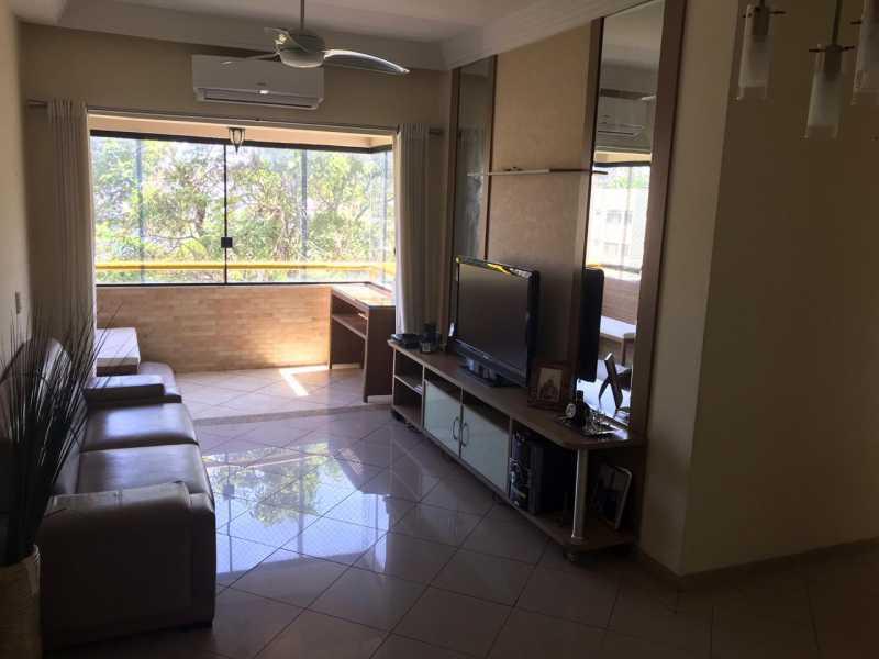 1 - Apartamento 2 quartos à venda Camorim, Rio de Janeiro - R$ 310.000 - SVAP20449 - 1
