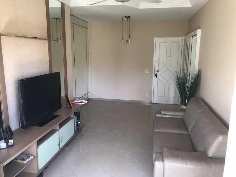 2 - Apartamento 2 quartos à venda Camorim, Rio de Janeiro - R$ 310.000 - SVAP20449 - 3
