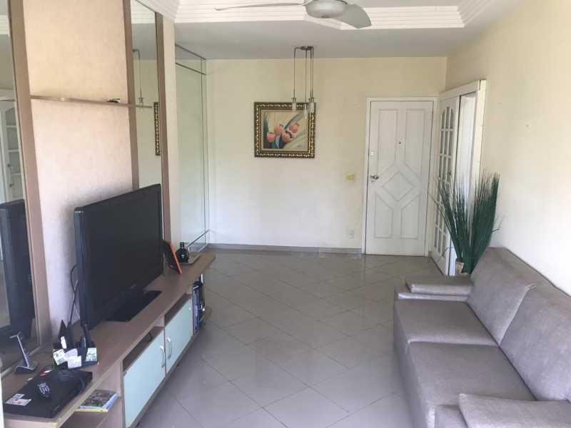 3 - Apartamento 2 quartos à venda Camorim, Rio de Janeiro - R$ 310.000 - SVAP20449 - 6