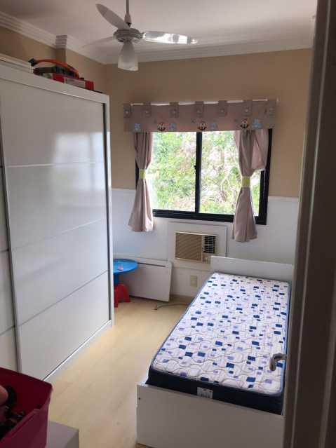 4 - Apartamento 2 quartos à venda Camorim, Rio de Janeiro - R$ 310.000 - SVAP20449 - 7