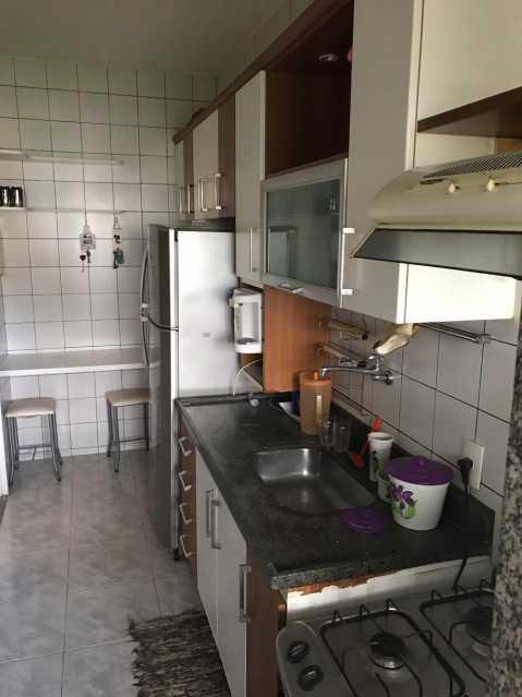 7 - Apartamento 2 quartos à venda Camorim, Rio de Janeiro - R$ 310.000 - SVAP20449 - 10