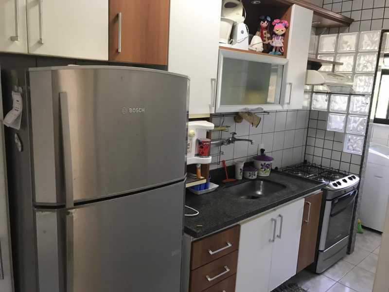8 - Apartamento 2 quartos à venda Camorim, Rio de Janeiro - R$ 310.000 - SVAP20449 - 11