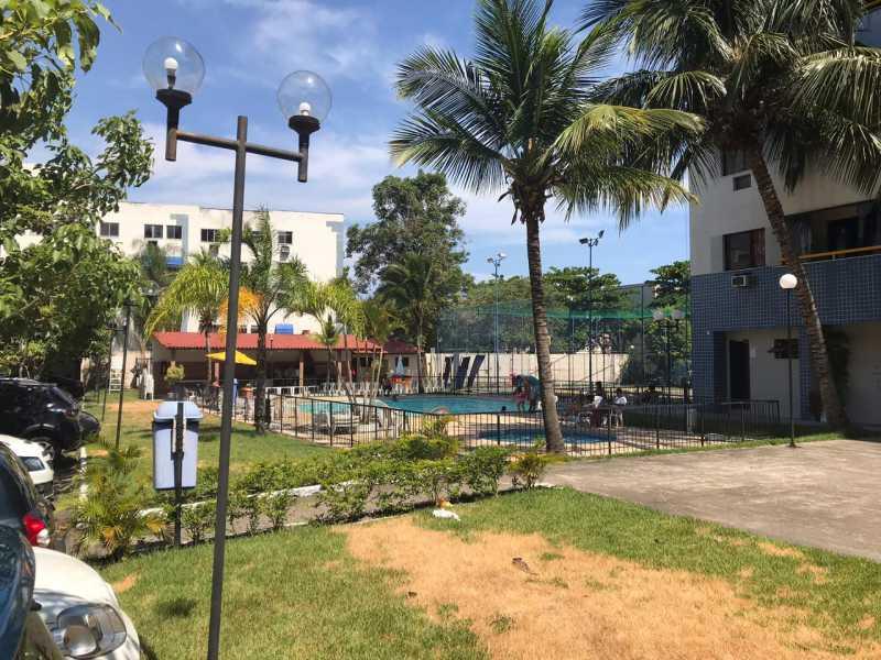 11 - Apartamento 2 quartos à venda Camorim, Rio de Janeiro - R$ 310.000 - SVAP20449 - 14