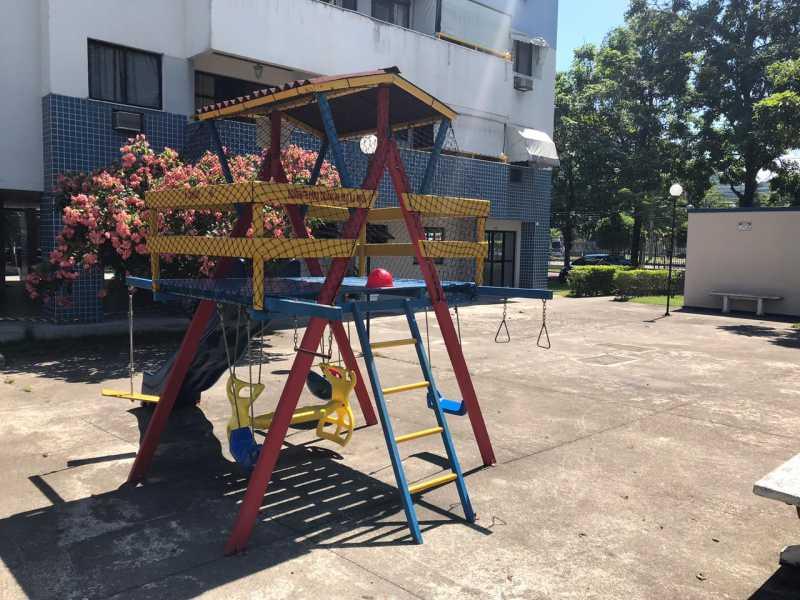 13 - Apartamento 2 quartos à venda Camorim, Rio de Janeiro - R$ 310.000 - SVAP20449 - 16