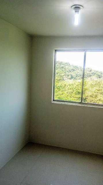 4ddfefc8-c69f-495e-b97c-97b14f - Apartamento 2 quartos à venda Camorim, Rio de Janeiro - R$ 210.000 - SVAP20450 - 3