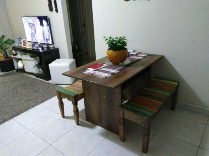 660003017476697 - Apartamento 2 quartos à venda Curicica, Rio de Janeiro - R$ 270.000 - SVAP20451 - 1
