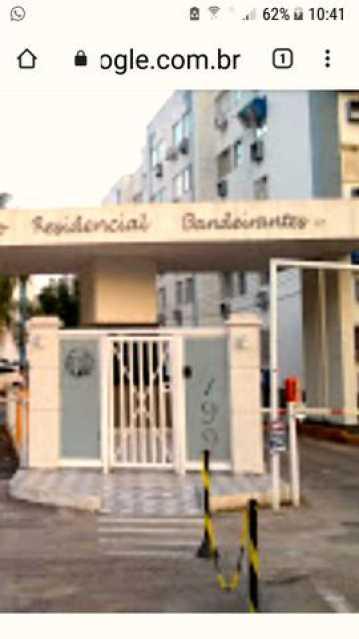 672004013004822 - Apartamento 2 quartos à venda Curicica, Rio de Janeiro - R$ 270.000 - SVAP20451 - 21