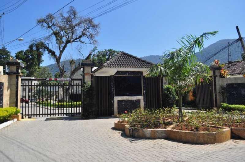 410037534714868 - Casa em Condomínio 3 quartos à venda Vargem Grande, Rio de Janeiro - R$ 440.000 - SVCN30132 - 1