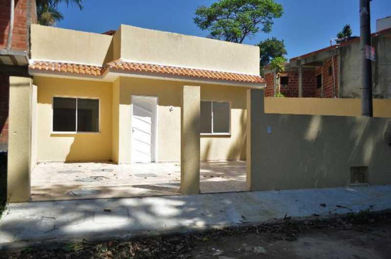 410048296994696 - Casa em Condomínio 3 quartos à venda Vargem Grande, Rio de Janeiro - R$ 439.900 - SVCN30132 - 3
