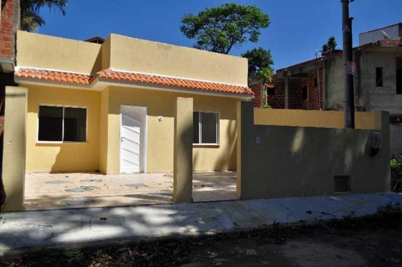 410071052822745 - Casa em Condomínio 3 quartos à venda Vargem Grande, Rio de Janeiro - R$ 440.000 - SVCN30132 - 4