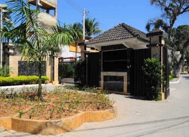 413073659299993 - Casa em Condomínio 3 quartos à venda Vargem Grande, Rio de Janeiro - R$ 439.900 - SVCN30132 - 6