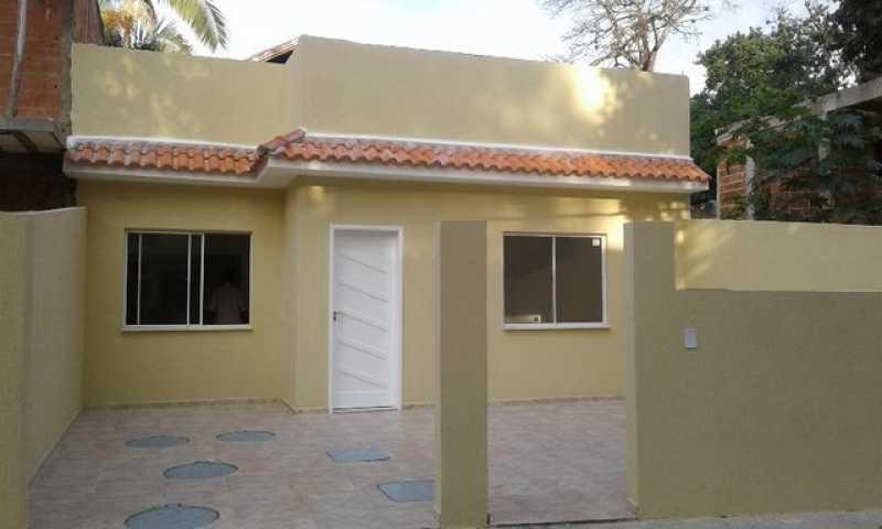 416093297253922 - Casa em Condomínio 3 quartos à venda Vargem Grande, Rio de Janeiro - R$ 440.000 - SVCN30132 - 12