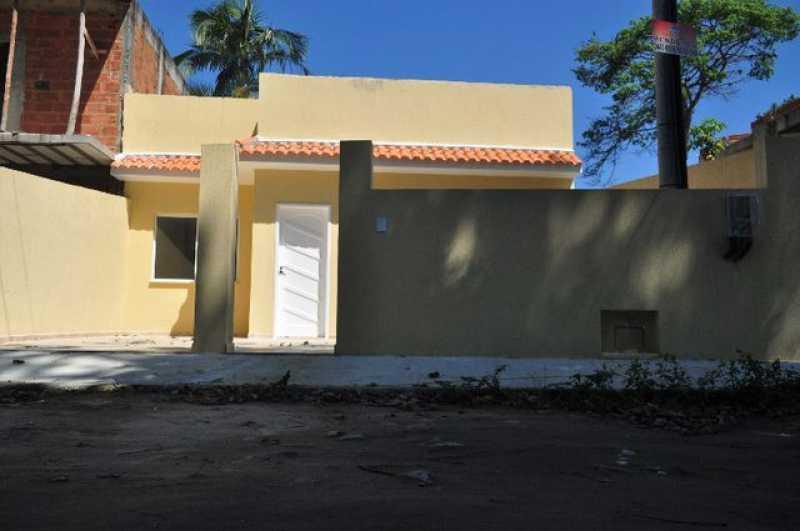417035419144911 - Casa em Condomínio 3 quartos à venda Vargem Grande, Rio de Janeiro - R$ 439.900 - SVCN30132 - 13