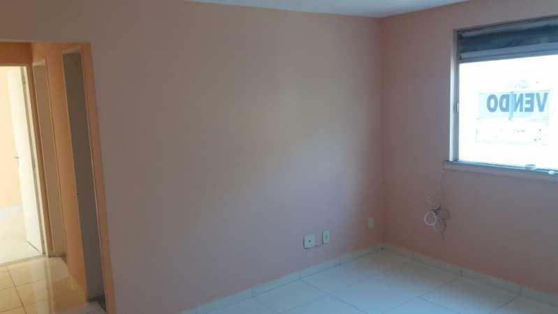 2 - Apartamento 2 quartos à venda Camorim, Rio de Janeiro - R$ 170.000 - SVAP20452 - 3