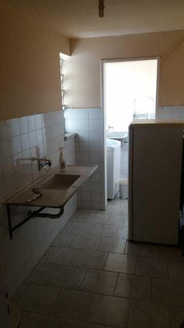 4 - Apartamento 2 quartos à venda Camorim, Rio de Janeiro - R$ 170.000 - SVAP20452 - 5