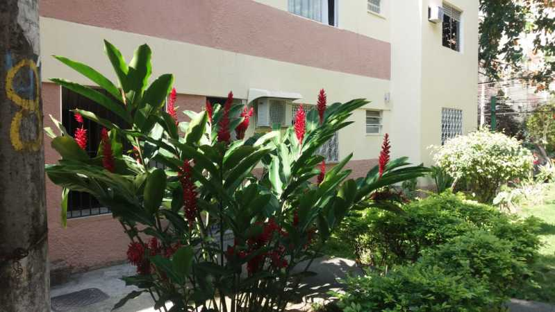 6 - Apartamento 2 quartos à venda Camorim, Rio de Janeiro - R$ 170.000 - SVAP20452 - 7