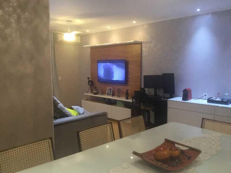 3 - Apartamento 2 quartos à venda Recreio dos Bandeirantes, Rio de Janeiro - R$ 529.900 - SVAP20454 - 4