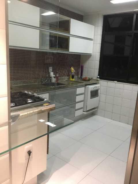 4 - Apartamento 2 quartos à venda Recreio dos Bandeirantes, Rio de Janeiro - R$ 529.900 - SVAP20454 - 5