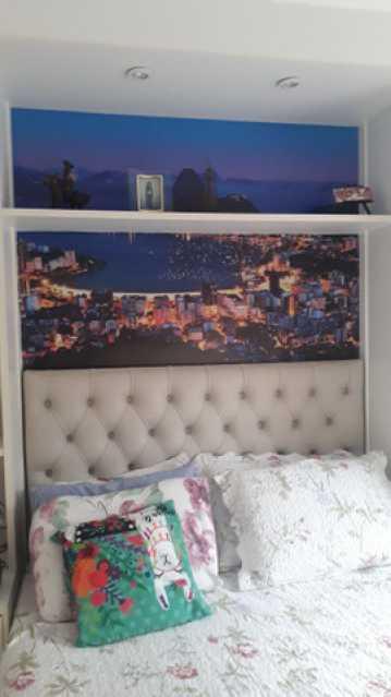 5 - Apartamento 2 quartos à venda Recreio dos Bandeirantes, Rio de Janeiro - R$ 529.900 - SVAP20454 - 6