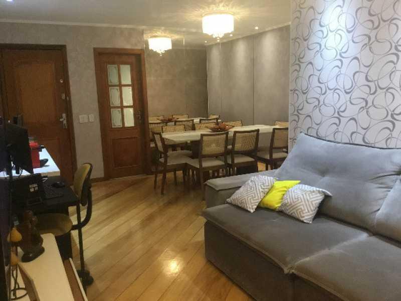 7 - Apartamento 2 quartos à venda Recreio dos Bandeirantes, Rio de Janeiro - R$ 529.900 - SVAP20454 - 8