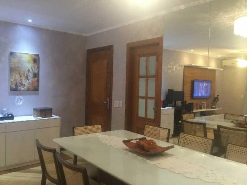 12 - Apartamento 2 quartos à venda Recreio dos Bandeirantes, Rio de Janeiro - R$ 529.900 - SVAP20454 - 12