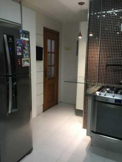 15 - Apartamento 2 quartos à venda Recreio dos Bandeirantes, Rio de Janeiro - R$ 529.900 - SVAP20454 - 15
