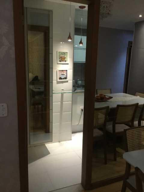 16 - Apartamento 2 quartos à venda Recreio dos Bandeirantes, Rio de Janeiro - R$ 529.900 - SVAP20454 - 16