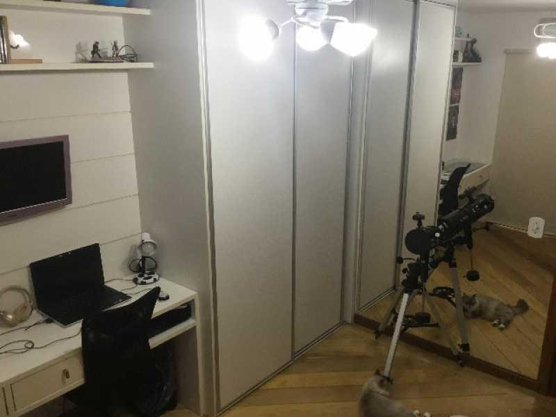 17 - Apartamento 2 quartos à venda Recreio dos Bandeirantes, Rio de Janeiro - R$ 529.900 - SVAP20454 - 17