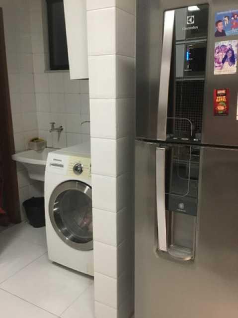 20 - Apartamento 2 quartos à venda Recreio dos Bandeirantes, Rio de Janeiro - R$ 529.900 - SVAP20454 - 20