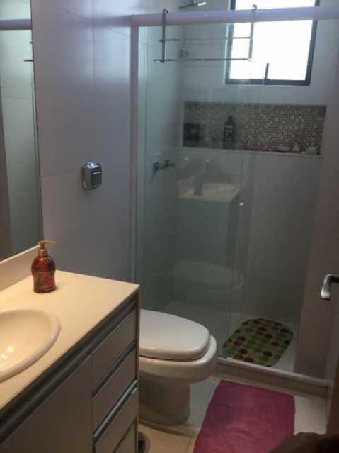 21 - Apartamento 2 quartos à venda Recreio dos Bandeirantes, Rio de Janeiro - R$ 529.900 - SVAP20454 - 21