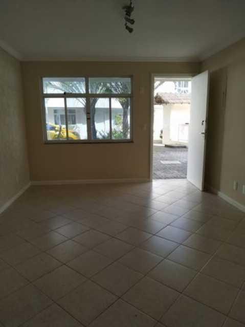 1 - Casa em Condomínio 4 quartos à venda Jacarepaguá, Rio de Janeiro - R$ 400.000 - SVCN40084 - 1