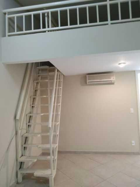 6 - Casa em Condomínio 4 quartos à venda Jacarepaguá, Rio de Janeiro - R$ 400.000 - SVCN40084 - 7