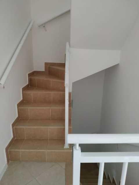 7 - Casa em Condomínio 4 quartos à venda Jacarepaguá, Rio de Janeiro - R$ 400.000 - SVCN40084 - 8