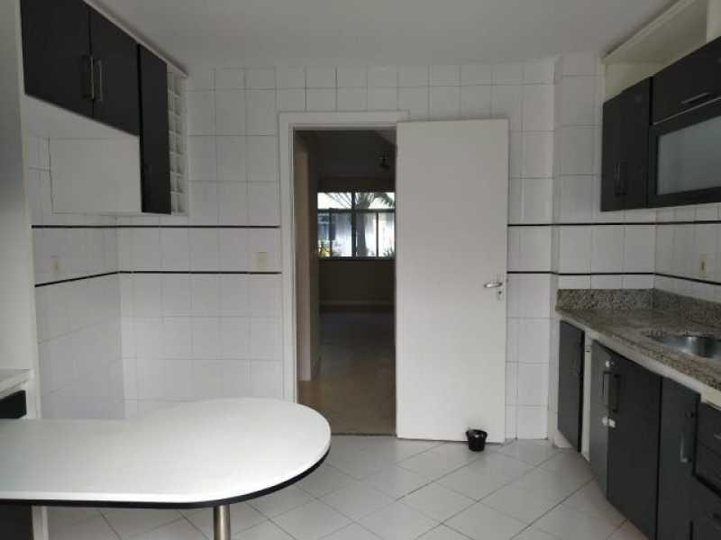 12 - Casa em Condomínio 4 quartos à venda Jacarepaguá, Rio de Janeiro - R$ 400.000 - SVCN40084 - 13