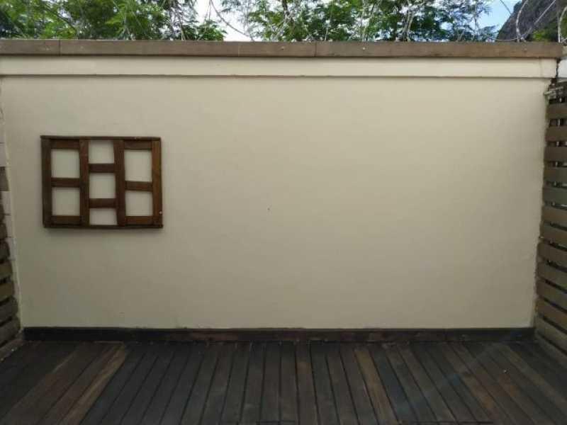 13 - Casa em Condomínio 4 quartos à venda Jacarepaguá, Rio de Janeiro - R$ 400.000 - SVCN40084 - 14