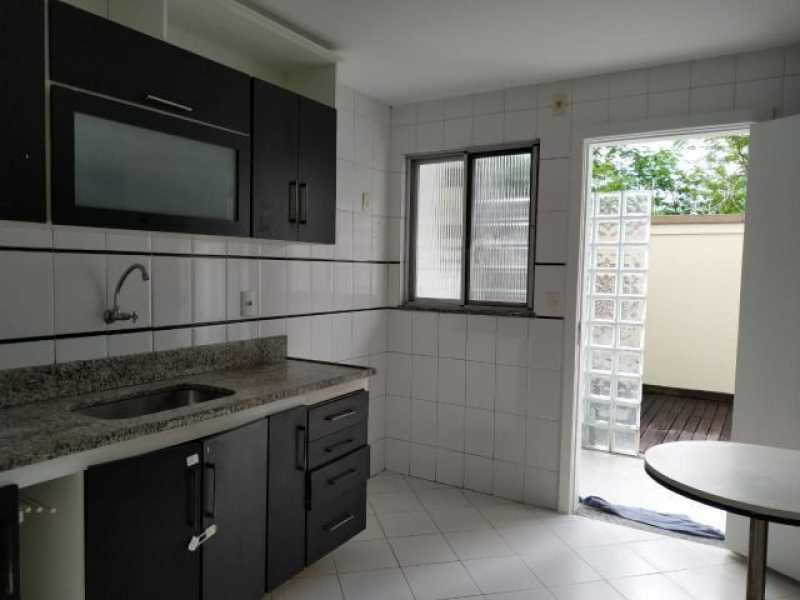 14 - Casa em Condomínio 4 quartos à venda Jacarepaguá, Rio de Janeiro - R$ 400.000 - SVCN40084 - 15