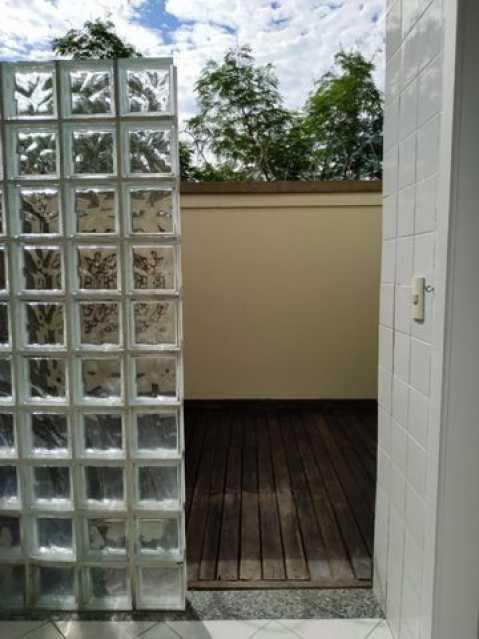 15 - Casa em Condomínio 4 quartos à venda Jacarepaguá, Rio de Janeiro - R$ 400.000 - SVCN40084 - 16